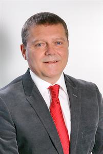 Norbert Thiele 1. Vorsitzender